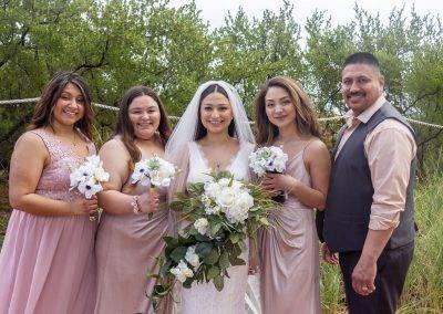 Ideal I Do's Beach Weddings Jalen and Stephanie_22