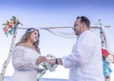 Ideal I Do's Beach Weddings Jeniffer & Jim_80