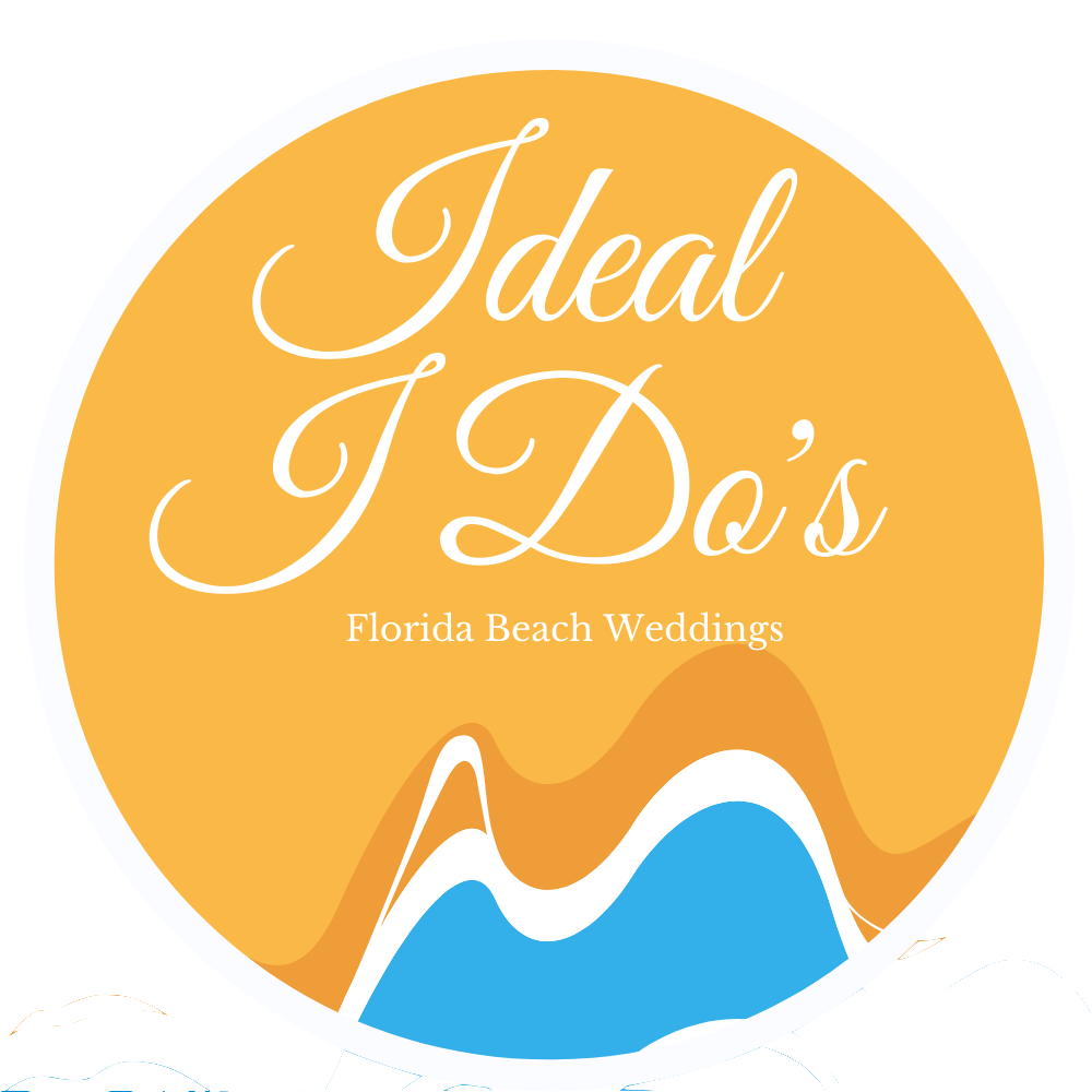 South Florida Beach Wedding Planner | Ideal I Do's Destination Beach Weddings
