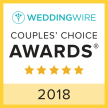 Welding Wire COUPLES CHOICE Awards 2018
