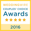 Welding Wire COUPLES CHOICE Awards 2016
