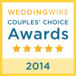 Welding Wire COUPLES CHOICE Awards 2014